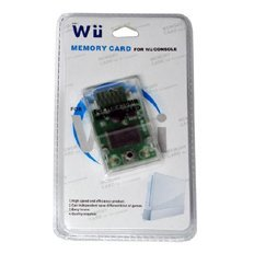 CET Domain 10300202 256MB Memory Card for Nintendo Wii by CET Domain