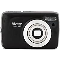 Vivitar 16MP with 2.7 TFT Screen Dig Still Camera (VS527-BLK-PR)