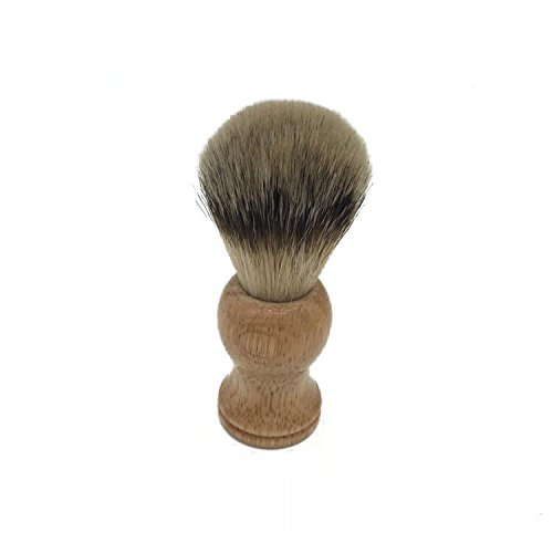 ABeauty Vintage Pure Badger Hair Removal Beard Shaving Brush For Mens Shave Tools Cosmetic Tool