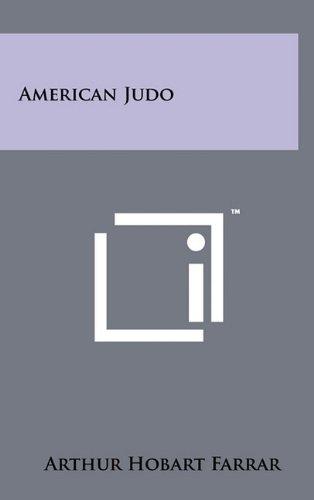 American Judo pdf