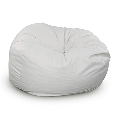 Fantastic Amazon Com Comfort Relax Memory Foam Bean Bag Chair For Andrewgaddart Wooden Chair Designs For Living Room Andrewgaddartcom