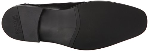 Kenneth Cole Mens Suggerimento Suggerimento Slip-on Mocassino Nero