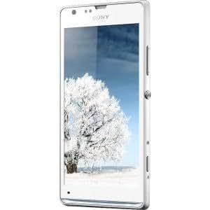 Sony Mobile Xperia SP C5302 Smartphone - Wi-Fi - 3.9G - Bar - White (1271-4773) -
