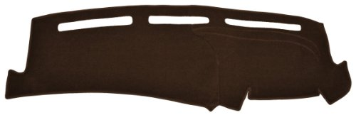 Seat Covers Unlimited Mercury Grand Marquis Dash Cover Mat Pad - Fits 1979-1989 (Custom Carpet, Brown)