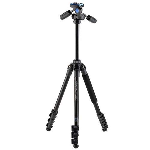 Benro Adventure Tripod with HD2A (TAD28AHD2A)