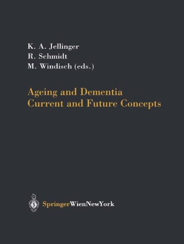 Download Ageing and Dementia pdf