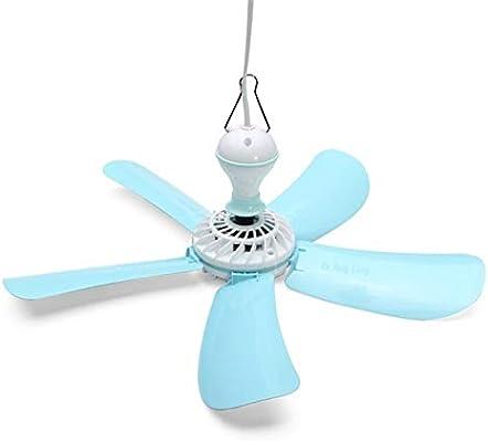 HYDT 220V pequeño Ventilador eléctrico del hogar de Mosquitos Mini ...