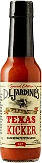 product image for D.L. Jardine's Texas Kicker Habanero XX Hot Sauce, 5 oz(Pack of 3)
