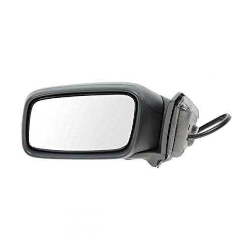 Power Heated Folding Side View Door Mirror Driver Left LH for 00-04 Volvo S40 (Driver S40 Car Volvo)
