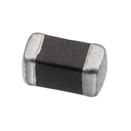 Ferrite Beads WE-CBF HF 0603 SMD 100MHz 180Ohm 200mA, Pack of 100 (742861118)