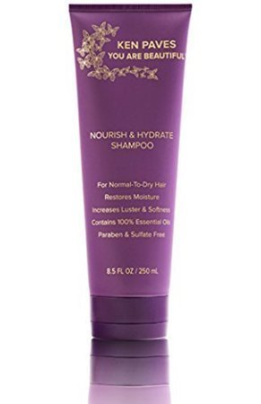 - Ken Paves You Are Beautiful Nourish & Hydrate Shampoo