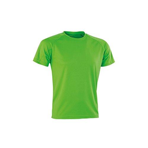 Spiro Camiseta Modelo Aircool Para Hombre tq2HQl