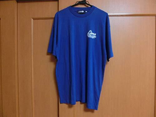 西武ライオンズ 松井稼頭央7 Tシャツ Fサイズ ミズノの商品画像