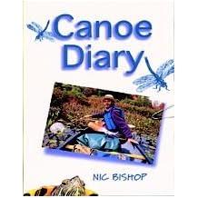 Canoe Diary Chapter Book (Nelson Language Arts)