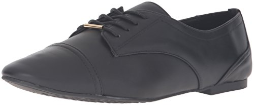 Aldo Donna Corallo Oxford Nero Sintetico