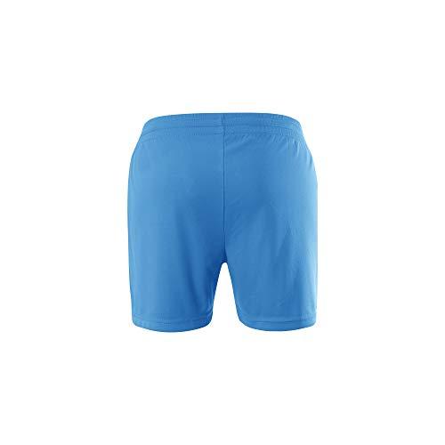 Eono Essentials, pantaloncini shorts per pallacanestro e sport, performanti