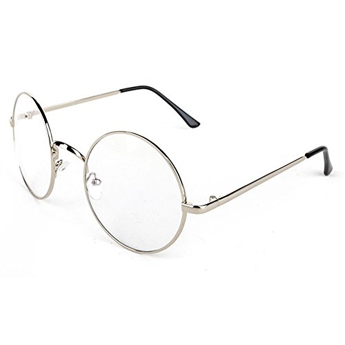 2017 most popular glasses Cosplay Glasses Spectacles Round Eyewear - Most Glasses Popular The
