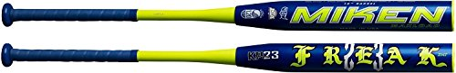 Miken Freak 23 Maxload USSSA Slowpitch Softball Bat - Usssa Slow Pitch Bat