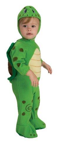 Rubies Costume EZ Romper Turtle