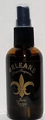 Orleans Home Fragrances Scented Room Spray - Jazz
