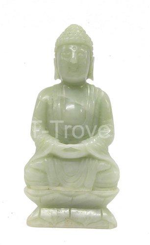 Jade Carving Buddha