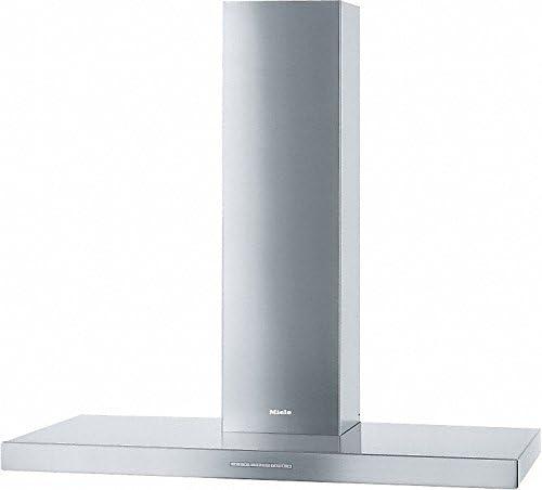 Miele - Campana extractora de pared (42 W, 120 cm): Amazon.es: Grandes electrodomésticos