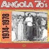 Angola 70's (1974-1978)