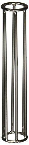 - Derma Sciences GL230 Tubular Gauze Metal Cage Applicator, 0-Medium Size