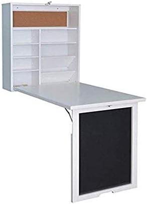 高品質便利 エンドテーブルキッチンが保護地域については、表多機能壁掛けノートPCデスク高性能ウォールテーブルダイニング
