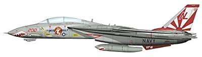 "Hobby Master Grumman F-14A Tomcat ""Miss Molly"" VF-111 ""Sundowners"", USS Carl Vinson 1989 HA5213"