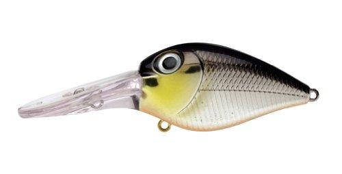 Storm Deep Rattlin' Flat Wart 05 Fishing Lure, Black Chrome Orange Review