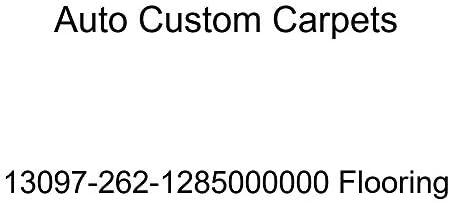 Auto Custom Carpets 13095-262-1285000000 Flooring