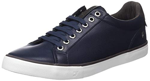p 45569 Homme Sneakers marino Bleu p Basses 45569 Gioseppo 5vfPqwRc