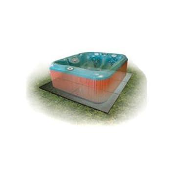 Confer 8x8 Protective Spa Pad (SP3248-3)