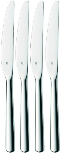 WMF Manaos/Bistro Dinner Knife, Set of 4