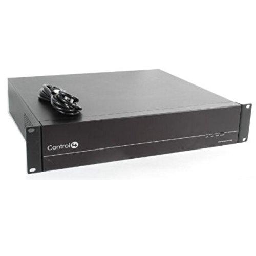 4 Control Home Automation (Control4 Home Controller HC-1000 Control4 C4-HC1000V3-E-B)