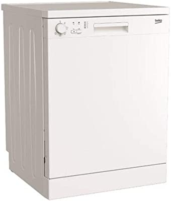 Beko DFN05311W lavavajilla Independiente 13 cubiertos A+ ...