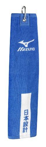 2015 Mizuno Trifold Tour Golf Towel 16