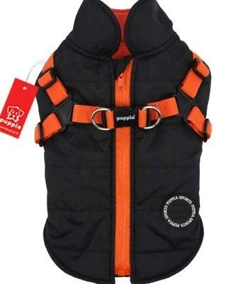Puppia Authentic Mountaineer II Winter Vest