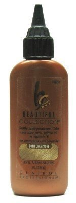 - Clairol Beautiful Collection #B001N Champagne 3 oz. (Case of 6)