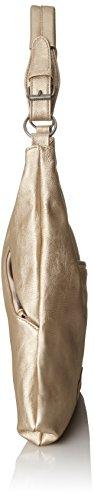 Galina bolsos Shoppers aus Gold y Preußen Fritzi hombro de Dorado Mujer XwgfqqEa
