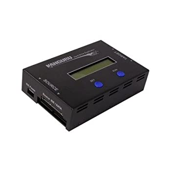 DVD & Digital Media Duplicators