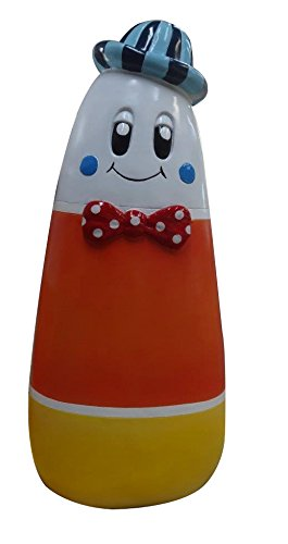 Queens of Christmas WL-CNDYCN-BOY Candy Corn Son Figurine