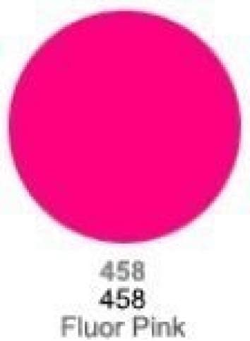 Fluorescente de color rosa Bekro velas tinte. Uso en 1gm-2gm por kilo sólo de cera, Rosa, 3 grams