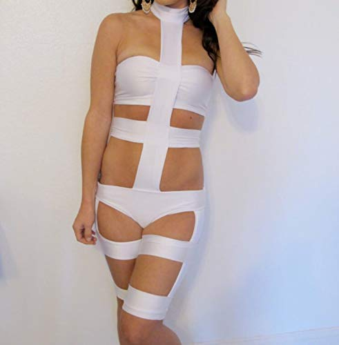 Fifth element inspired costume Leeloo Dallas for $<!--$65.00-->