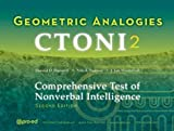 Sammons Preston CTONI-2 Categories Picture Book