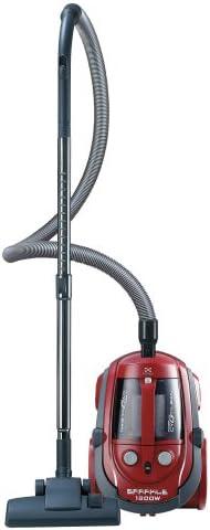Daewoo RCC – 250 1800 W Aspirador sin bolsa, color rojo metalizado: Amazon.es: Hogar