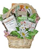 Healthy Thank You Gift Basket