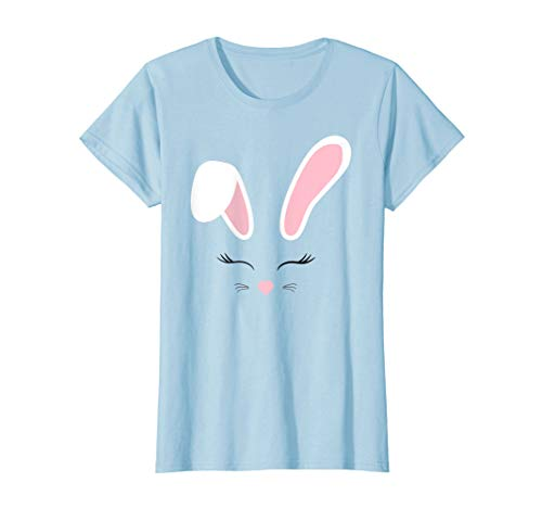 - Easter Shirt Easter Tshirt Bunny Happy Easter Day Egg Rabbit