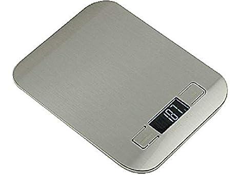 G&G - Báscula digital de precisión - Peso máximo: 5kg / Granularidad: ...